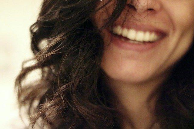úsměv