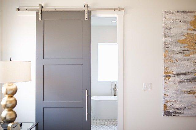 posuvné dvere